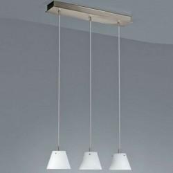 LAMPA HARALD 3XG4 20W