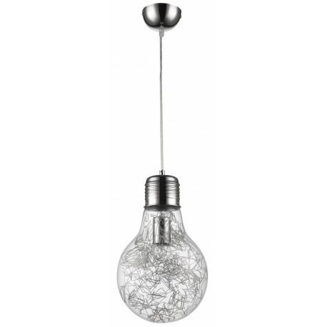 Lampa wisząca FLO21 chrom